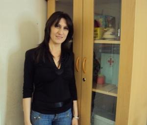 ԱԻԴԱ ՂԱՐՍՅԱՆ բուժքույր